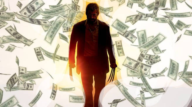 Logan Box Office Critics Reviews Best Wolverine