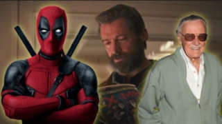 Logan Deadpool Cameo