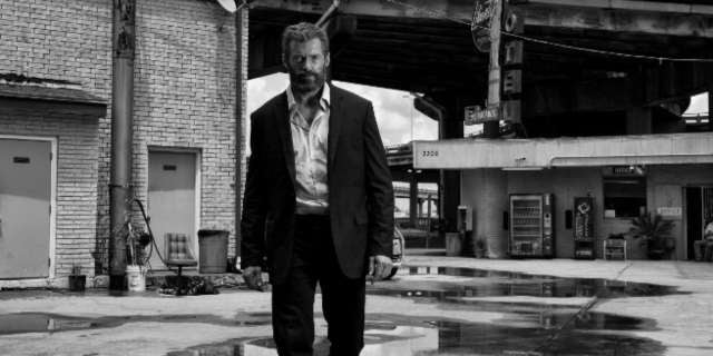 logan director black and white version confirmed