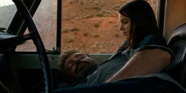 logan director james mangold future x-men franchise sequels