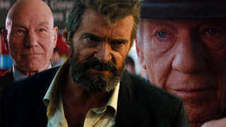 logan director james mangold why no post credit scene
