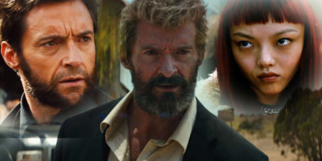Logan Ending Predicted in The Wolverine 2 by Yukio