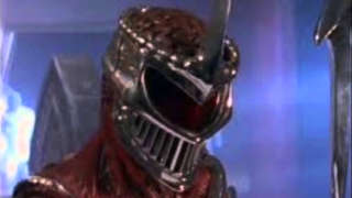 Lord Zeddd In Power Rangers 2 Sequel