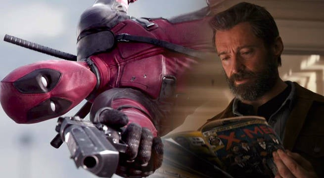 Ryan Reynolds Trolls Hugh Jackman On Twitter