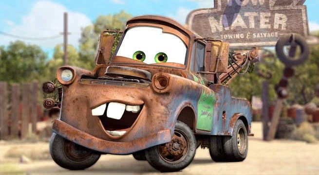'Cars 3' Post Credits Scene Revealed