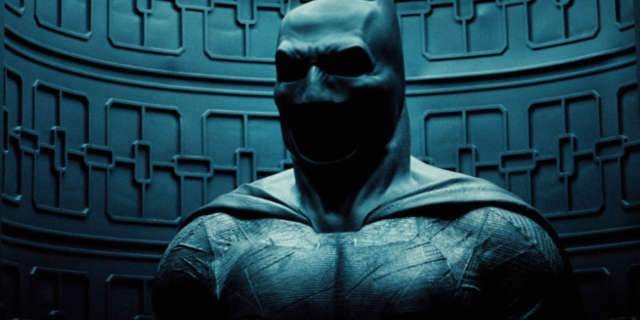 Matt Reeves Has Creative Control of The Batman solo movie DCEU