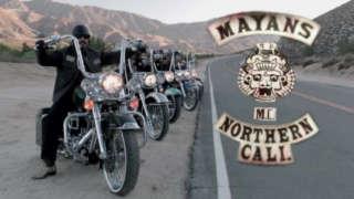mayan ride