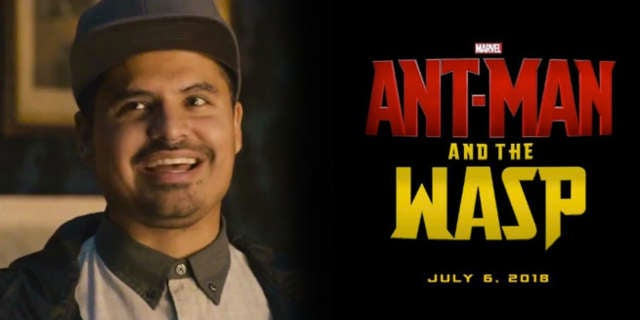 michael pena ant man and the wasp