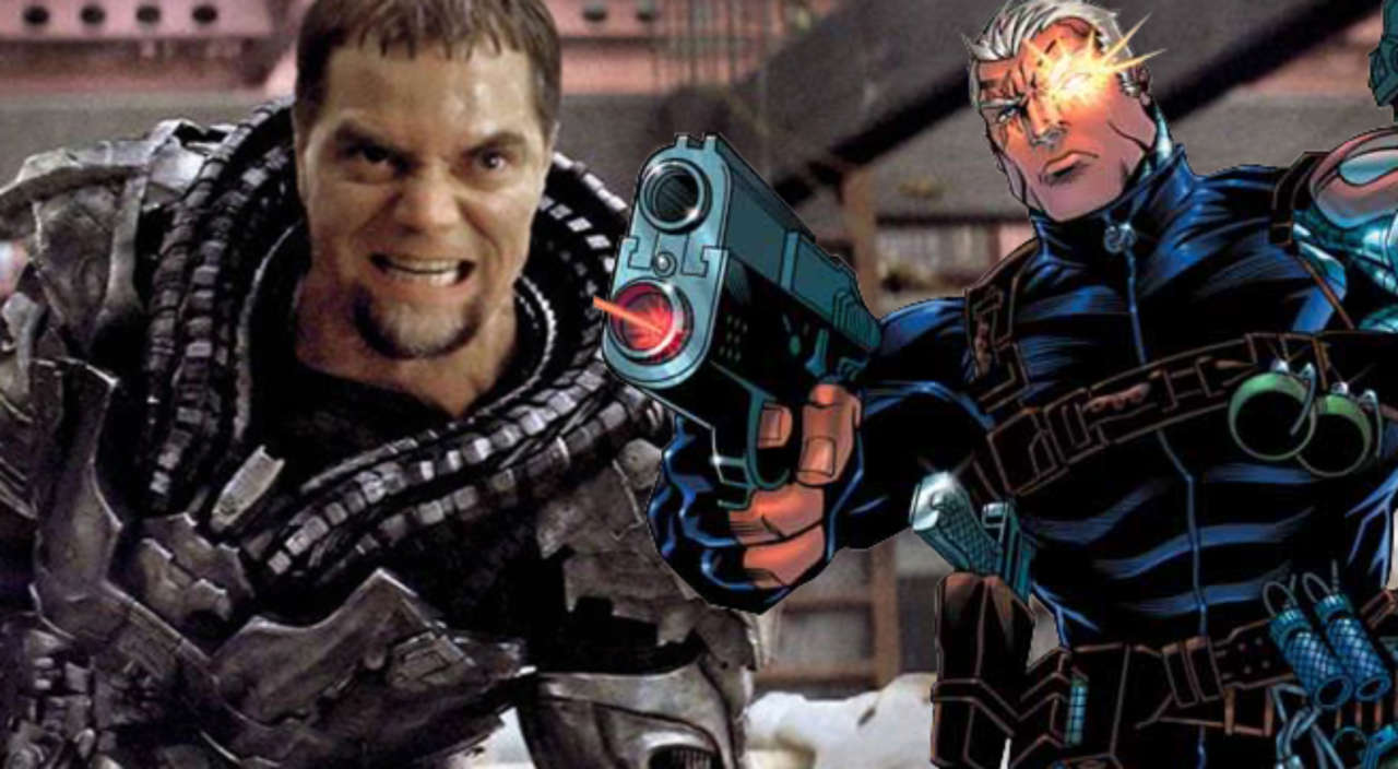 Resultado de imagem para Deadpool 2: zod To Play Cable