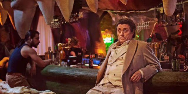 Neil Gaiman's American Gods Motion Poster Released