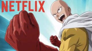 NetflixOnePunchMan