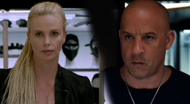 New Fate Of The Furious Trailer Hints Why Dom Betrays Family