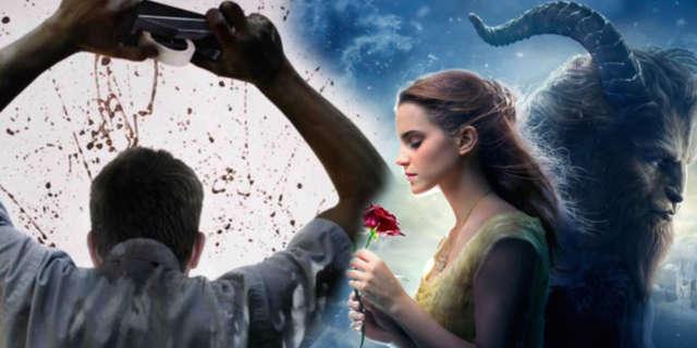New Movies March 17 2017 Beauty Beast Belko