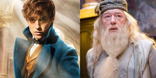 NewtScamanderAlbusDumbledore