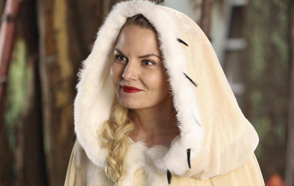 Jennifer Morrison Announces She's Leaving Once Upon A Time