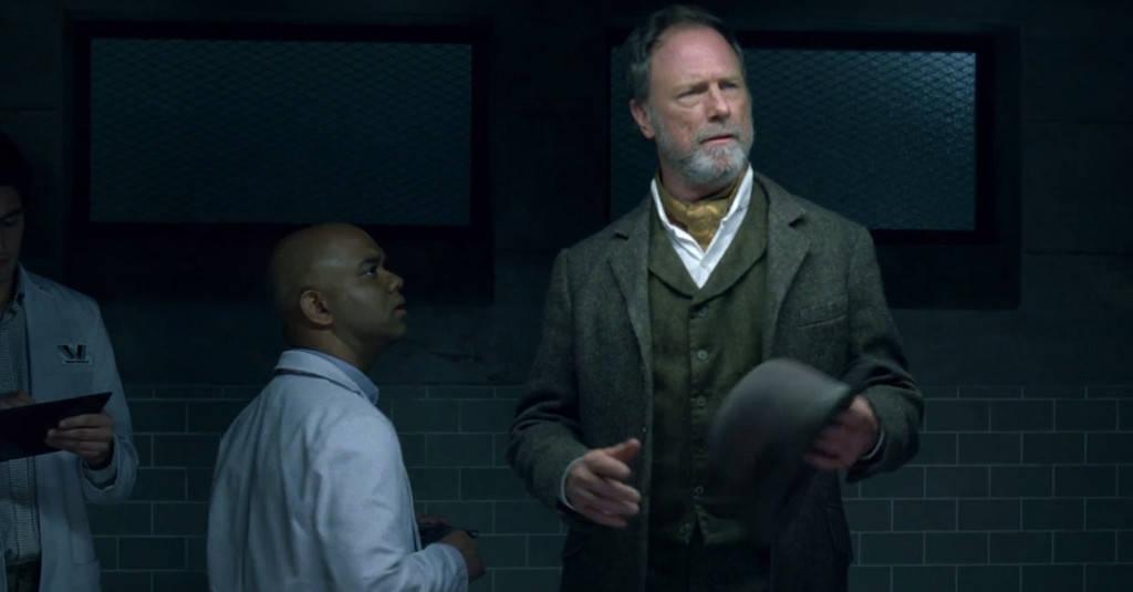 Westworld Promotes Louis Herthum To Series Regular In Season 2