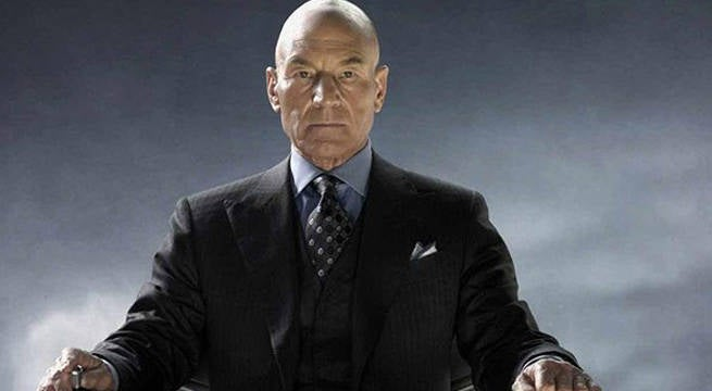 Patrick Stewart Applying For US Citizenship For Surprising Reason