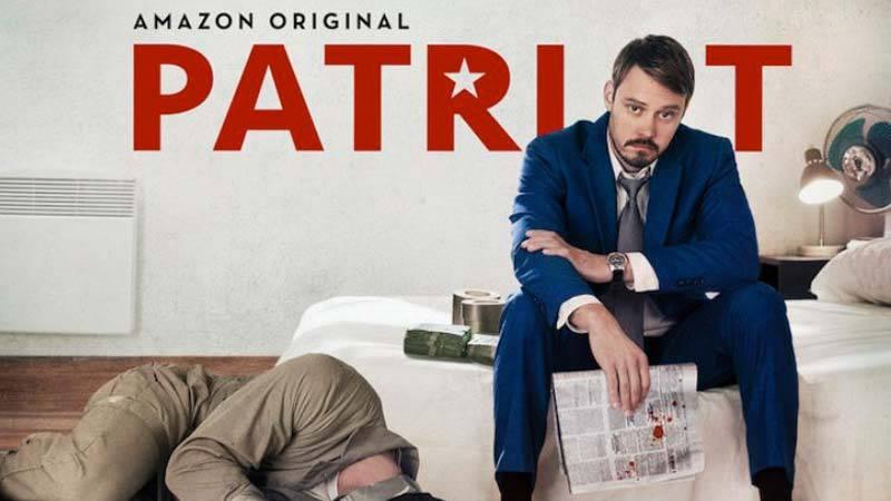 Amazon Officially Renews Patriot For Season 2