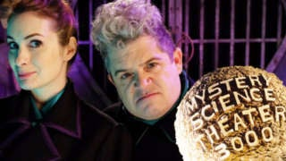 patton oswalt felicia day mst3k