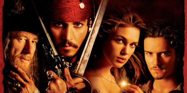 pirates of the caribbean star thought film would be disaster