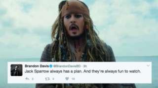 pirates sparrow tweet