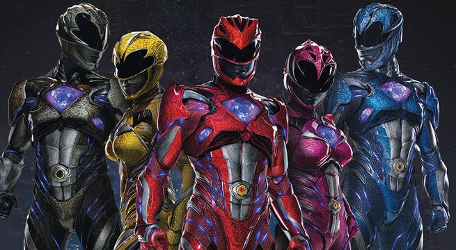 Here Is What Happens After Power Rangers Ends
