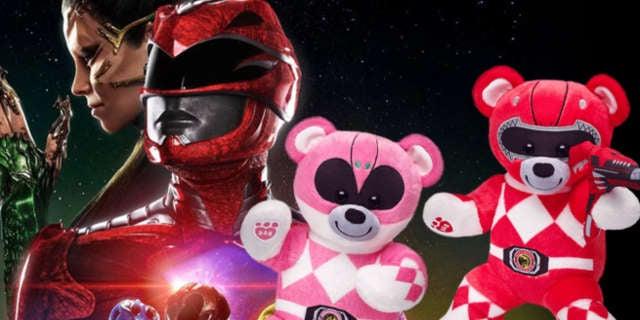 Power-Rangers-Build-A-Bear-Workshop
