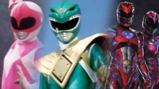 Power-Rangers-Green-And-Pink-Ranger