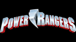 power rangers logo 480