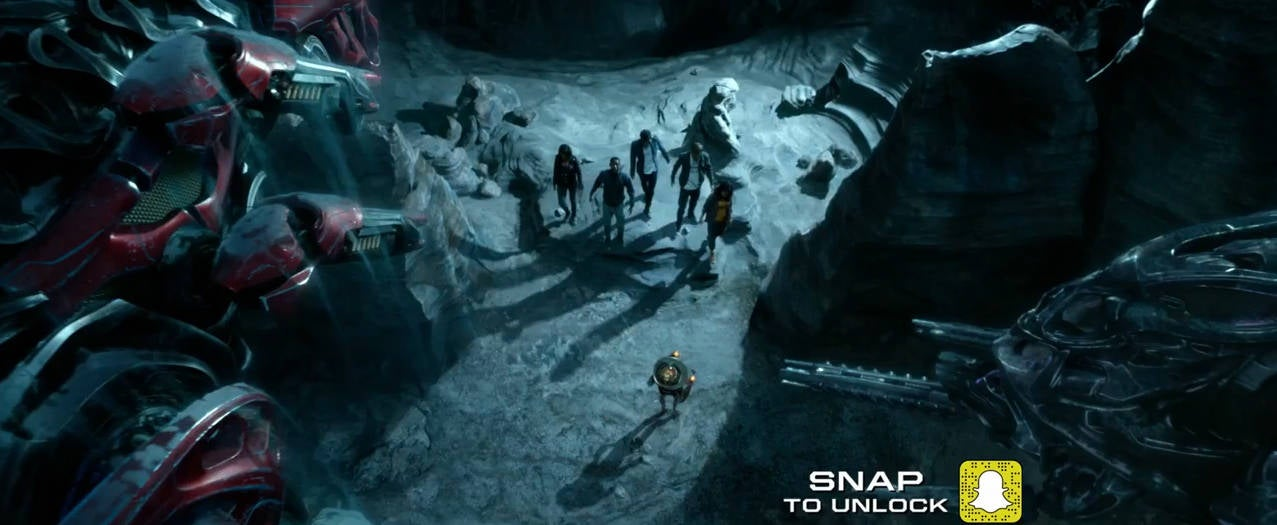 Power-Rangers-The-Cave
