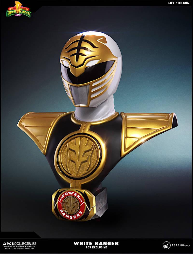 Power-Rangers-The-White-Ranger-PCS-Life-Size-Bust10