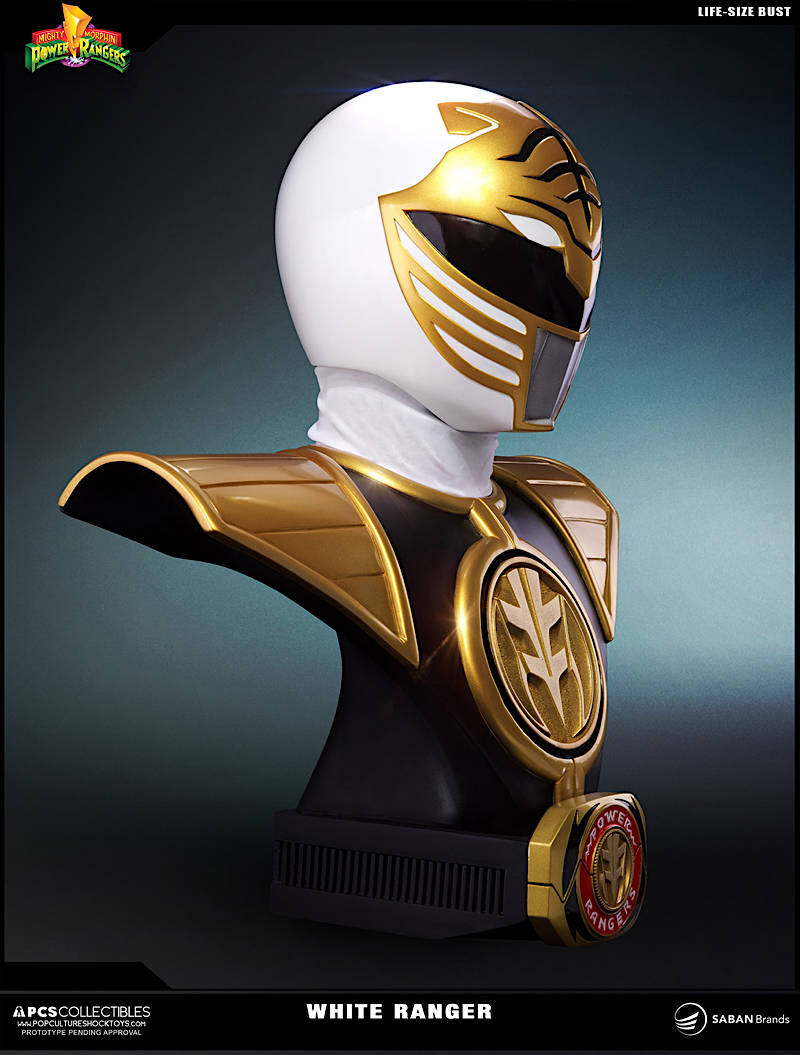 Power-Rangers-The-White-Ranger-PCS-Life-Size-Bust14