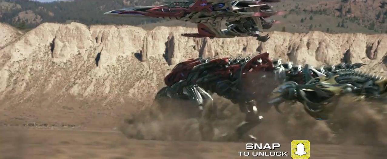 Power-Rangers-Zords-Running