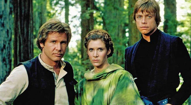 The Best Things About The Return Of The Jedi Special Edition Release