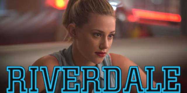 riverdale lili reinhart betty cooper thanks fans season 2 renewal