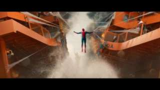 Spider-Man: Homecoming - Official Trailer #2 [HD] screen capture