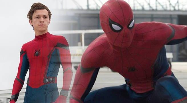 New Spider-Man Set Video Surfaces Online
