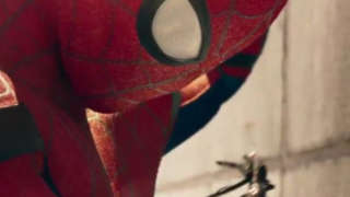 Spider-Man Homecoming Trailer 2 teaser
