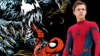 spider man homecoming venom