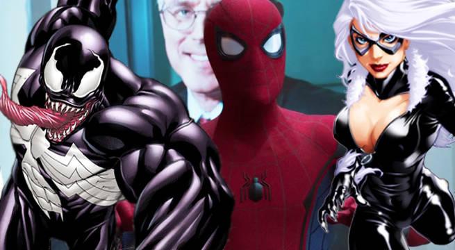 spider-man-venom-black-cat