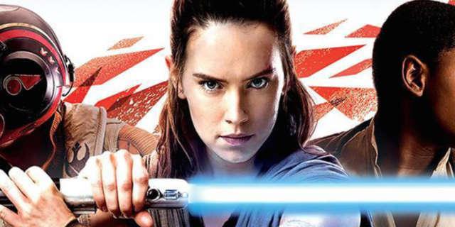 Star Wars Last Jedi Perfect Chapter Best Saga Episode
