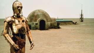 star wars tatooine a l