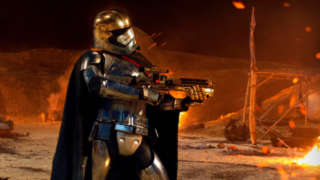 star wars the last jedi captain phasma details revealed
