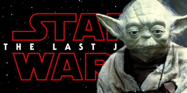 star wars the last jedi yoda frank oz hints