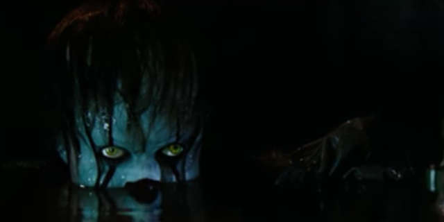 stephen king pennywise trailer 1