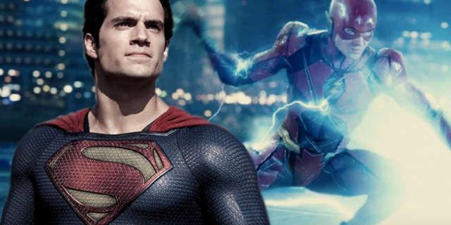 Wallpaper Justice League 2017 Movies Flash Superman: Justice League