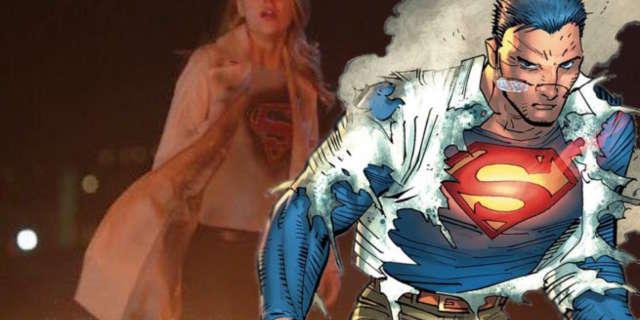 Supergirl-Truth