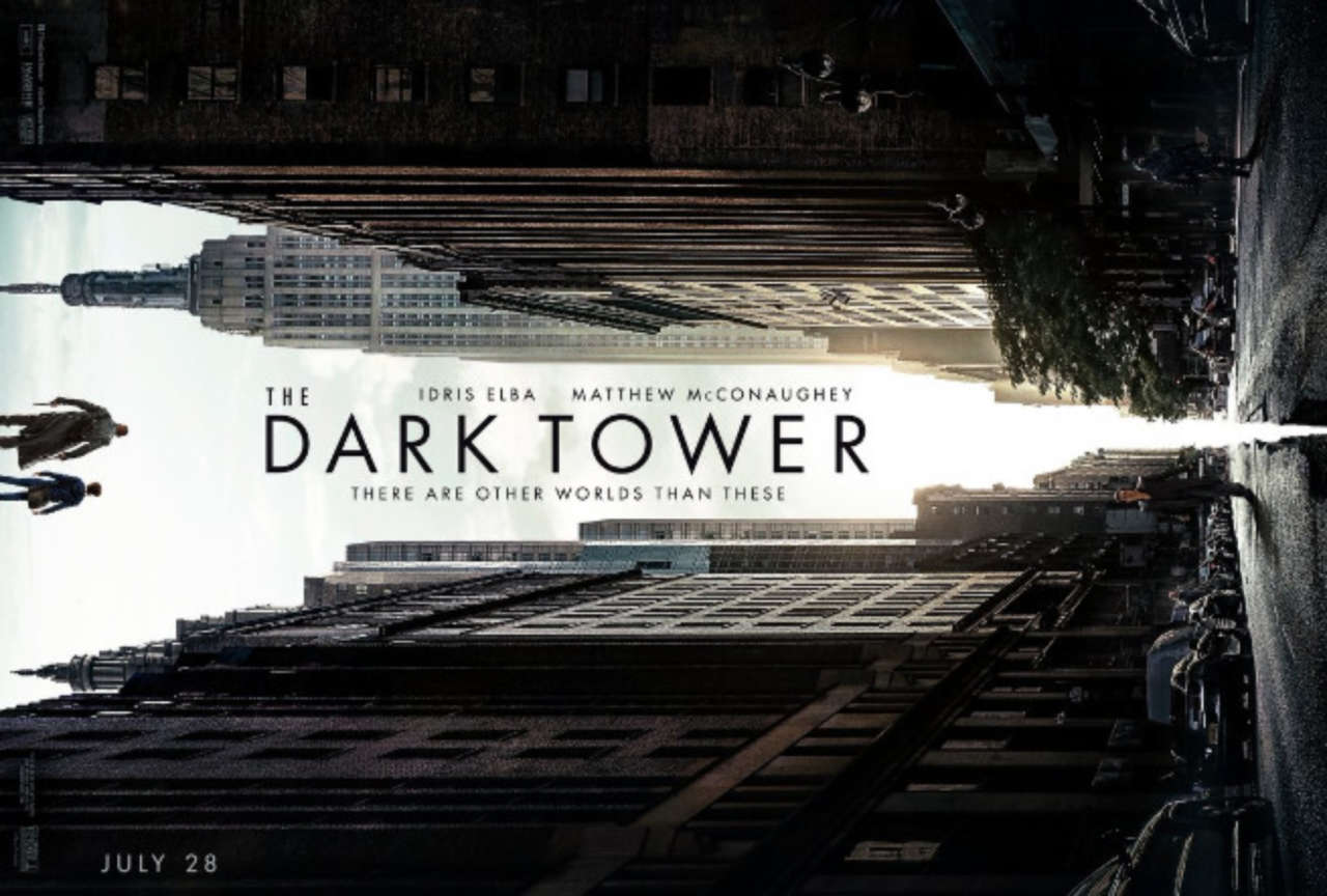the dark tower 2017 wallpapers 46 wallpapers � hd wallpapers