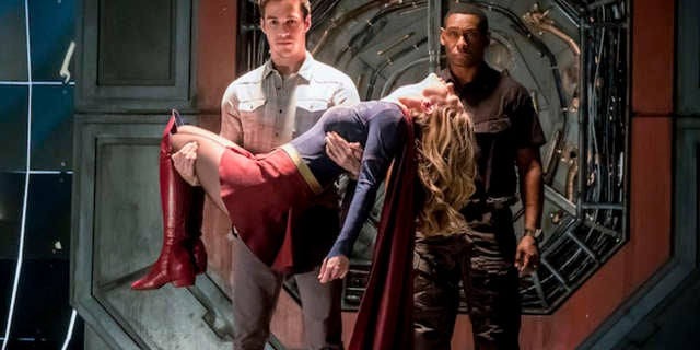 the-flash-supergirl-musical-first-look-chris-wood-david-harewood-melissa-benoist