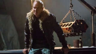 The Vulture Michael Keaton